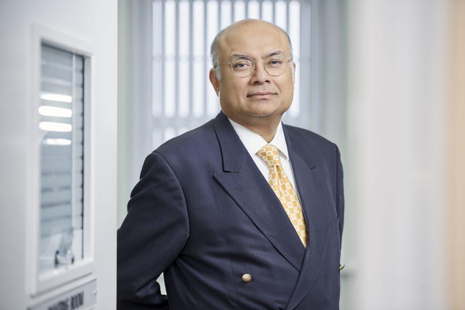 Dr. Ashish Dutta